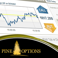 Trading d'options binaires Cedar Finance